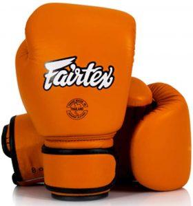 best fairtex boing gloves