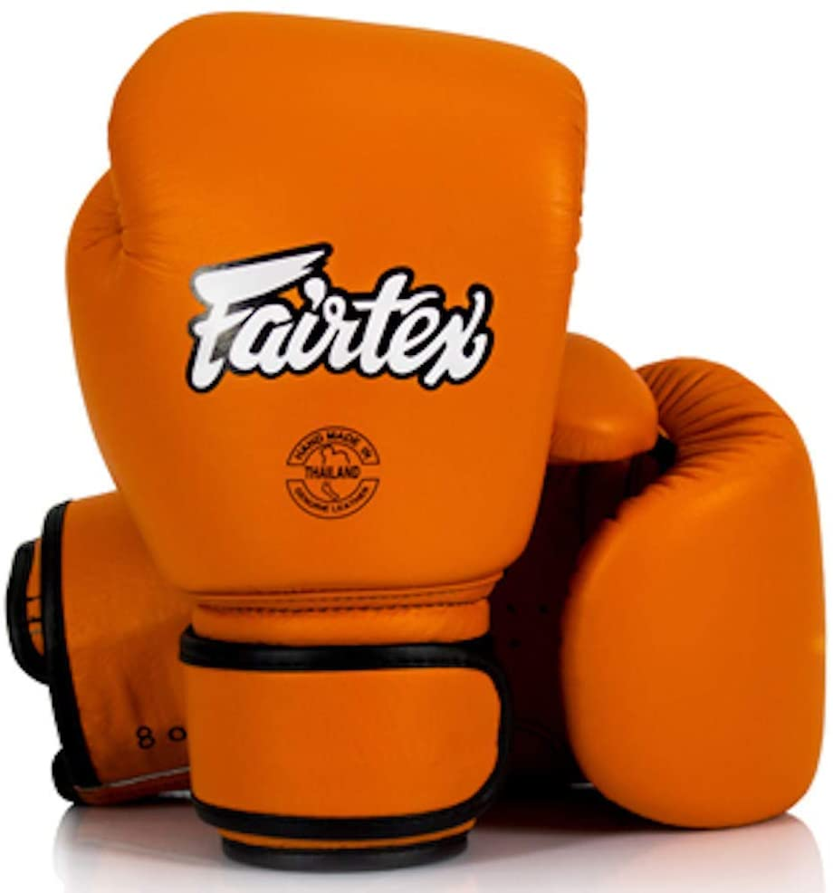 10 fairtex boxing gloves