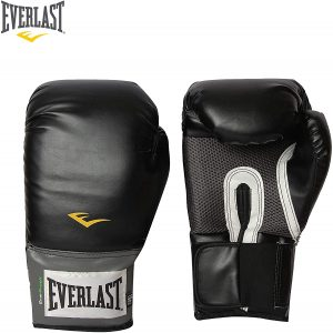 best everlast pro boxing gloves