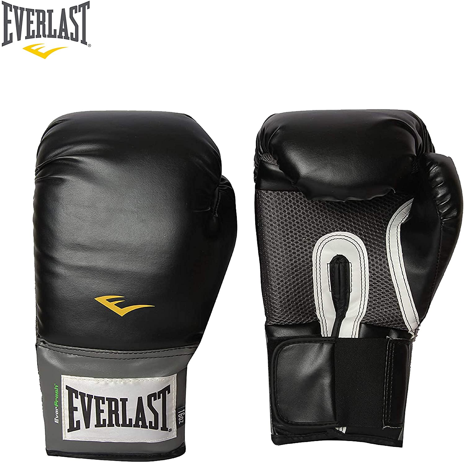 11. everlast pro boxing gloves