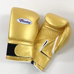best winning training boxing gloves