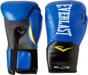 best everlast boxing gloves
