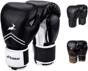 best trideer boxing gloves