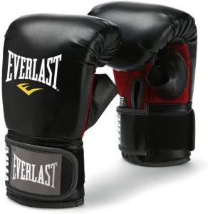 Ten Best heavy bag gloves