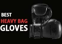 Ten Best heavy bag gloves