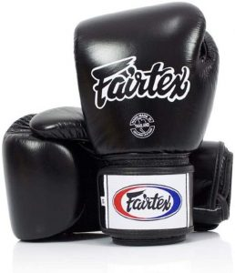 Best Fairtex Boxing Gloves