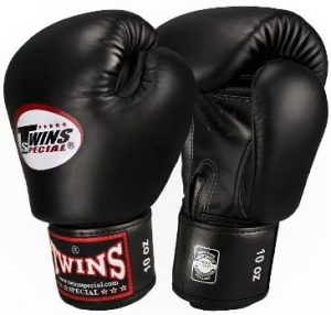Best Twins Special boxing gloves