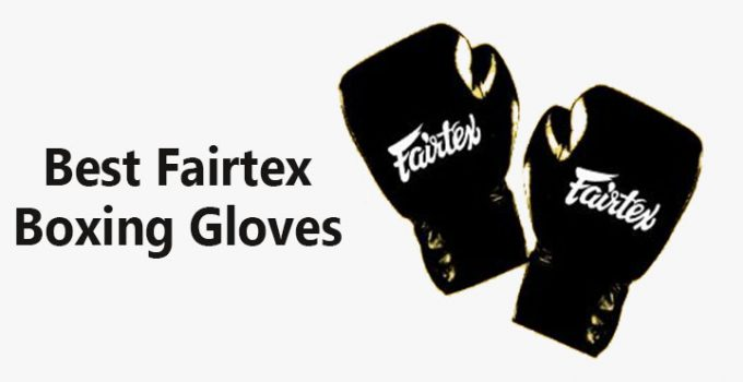 best firetex boxing gloves