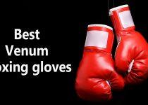 best venum boxing gloves