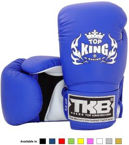 Best Top King Boxing Gloves